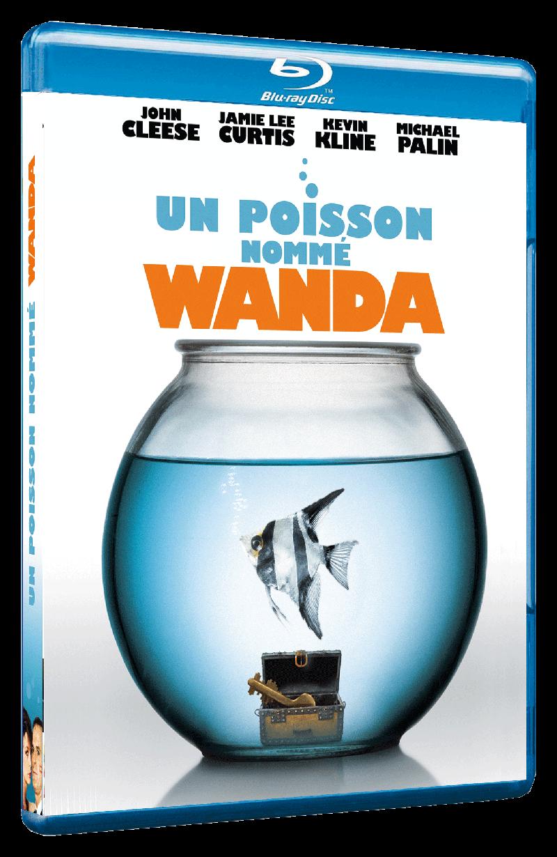 Un Poisson nommé Wanda 1988 FRENCH [BluRay 720p] [FS]