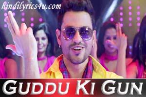 Guddu Ki Gun (Title Song)
