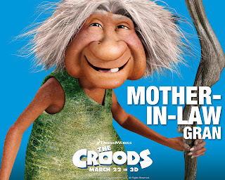 The Croods wallpapers 1280x1024 005