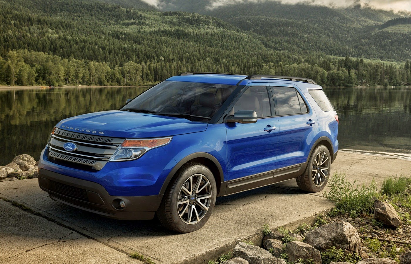 2015 ford explorer with ecoboost engines car reviews new car pictures for 2018 2019. Black Bedroom Furniture Sets. Home Design Ideas