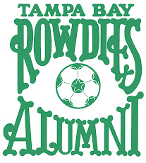 TAMPA BAY ROWDIES ALUMNI GROUP