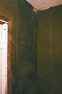 фото отштукатуренных стен в ванной комнате