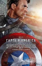 Watch Captain America: The First Avenger Movie