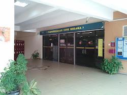 Perpustakaan UiTM Melaka
