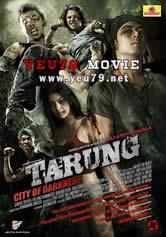 Thành Phố Bóng Tối - Tarung: City of the Darkness