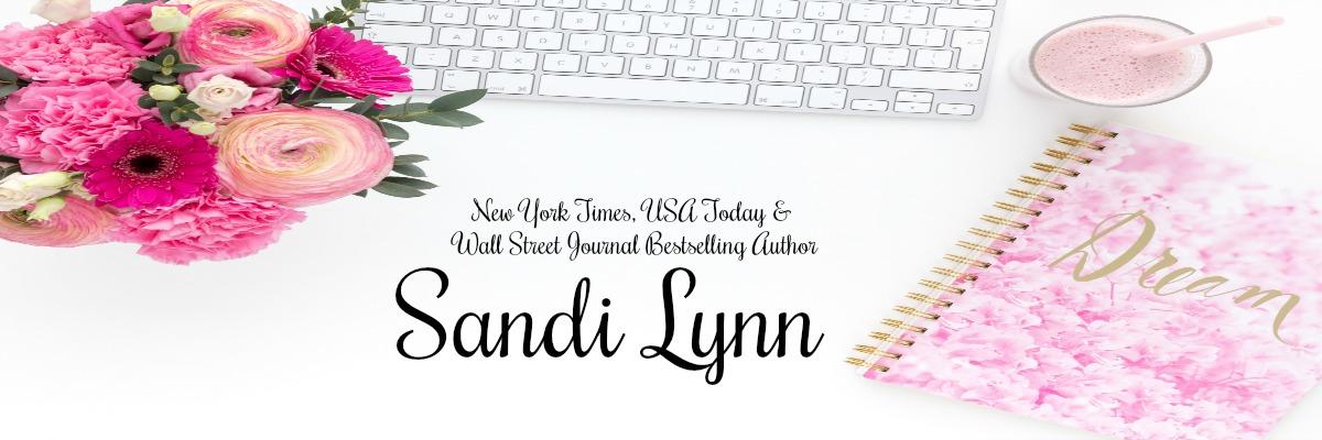 Author Sandi Lynn