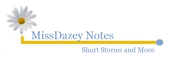 MissDazey's Notes