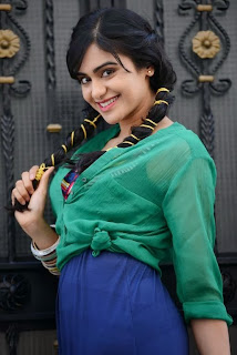 Adah sharma latest images (13)