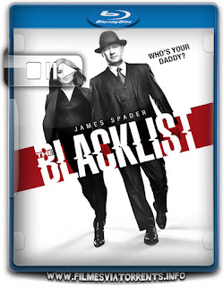 The Blacklist 4ª Temporada Torrent