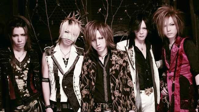 Foto The GazettE
