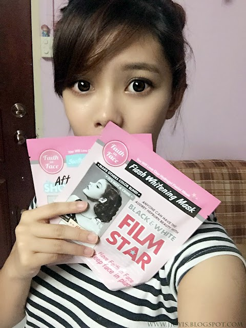 [Sponsored Review]: Faith in Face Masks