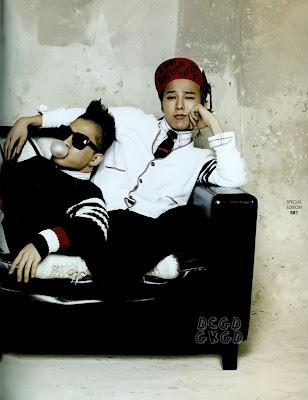 BIGBANG SPECIAL EDITION