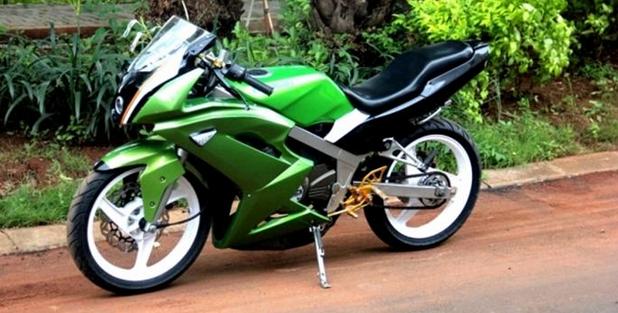 Kawasaki Ninja Ss 2014 News