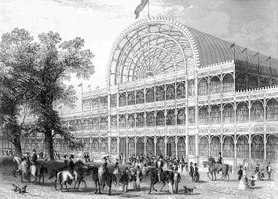 """Crystal Palace"". Licensed under Public Domain via Wikimedia Commons - http://commons.wikimedia.org/wiki/File:Crystal_Palace.PNG#/media/File:Crystal_Palace.PNG"