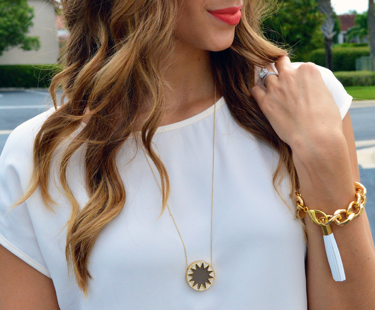 house of harlow 1960, ananda saba, super fashionable blog, super fashionable, nicole richie jewelry line