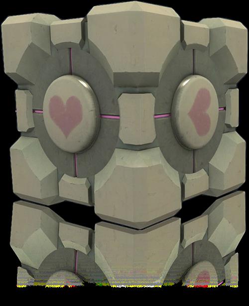 http://2.bp.blogspot.com/-folZ6X8Jomc/TXB53MCLkgI/AAAAAAAAACA/rqSQHKllHNs/s1600/weighted-companion-cube.png