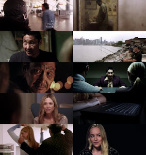 Chloe and Theo  Movie 2015