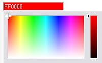 Cara Cepat Mengganti Warna Background Blog Otomatis