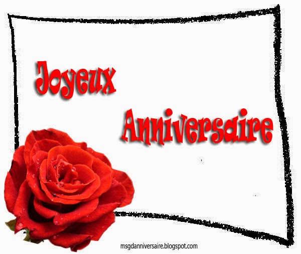 Textes Anniversaire Parents