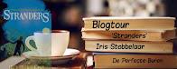 BLOGTOUR 'STRANDERS'