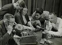 EL RADIOTEATRO.