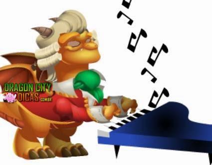 Dragão Mozart