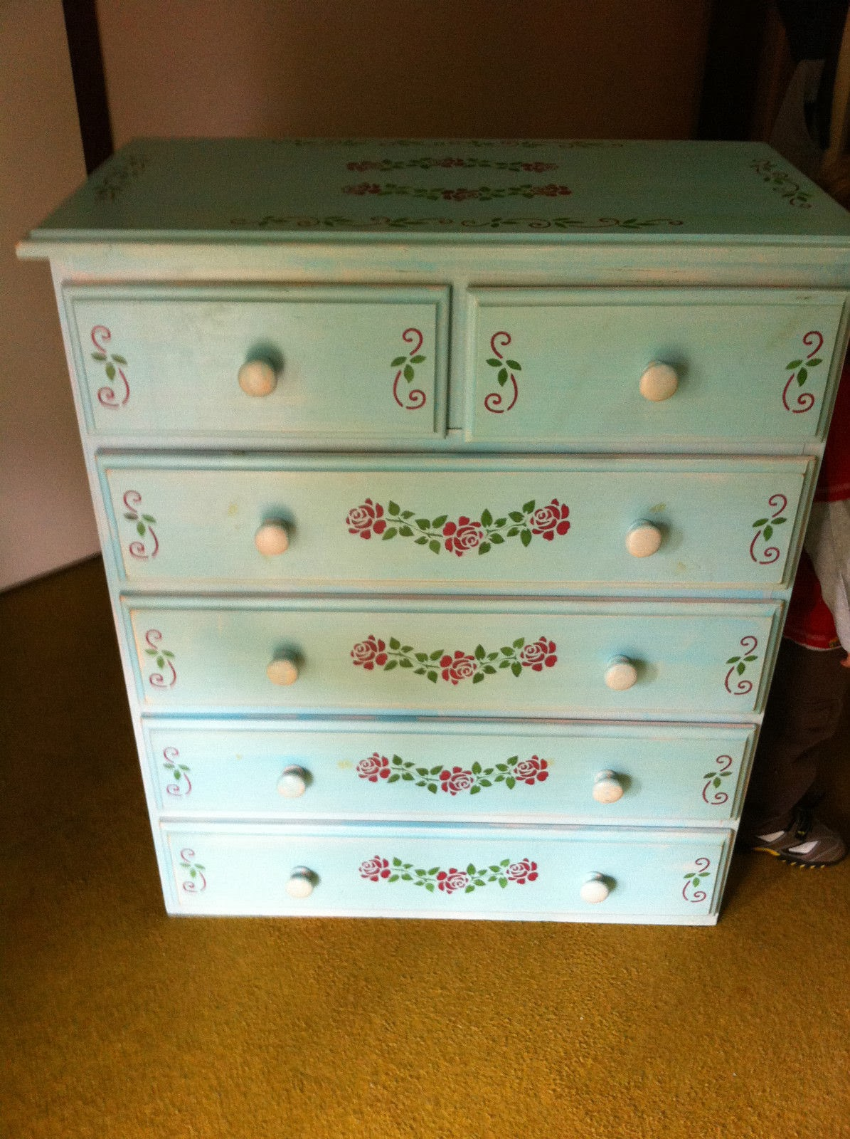 This Little Treasure Is Soon To Have A Complete Makeover And Find A New  Home In Our Girls Bedroom.