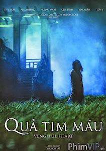 Quả Tim Máu - Qua Tim Mau poster