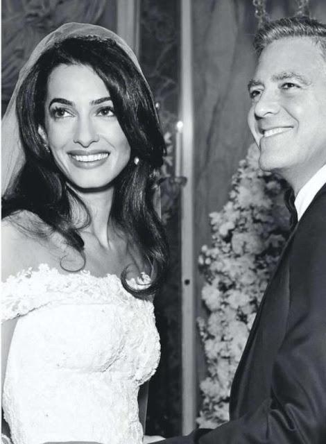 Amal-And-George-Wedding-Photo