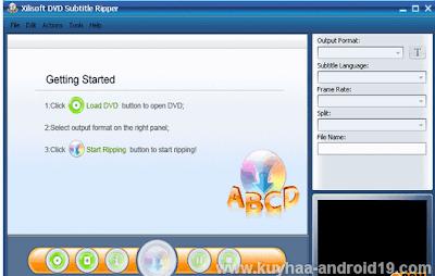 XILISOFT DVD SUBTITLE RIPPER  1.1.20.04.02