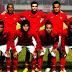 ISG: Rombongan Timnas U-23 Tiba di Palembang