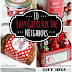 10 Easy Christmas Gift Ideas