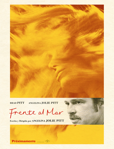Ver Frente al mar (By the Sea) (2015) Online