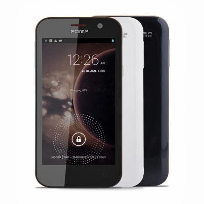 POMP W89 Smartphone Android 4.2