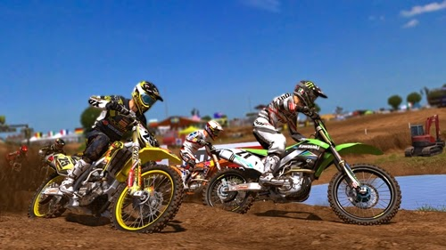 MXGP - PC (Download Completo em Torrent)