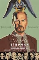 Birdman poster malaysia