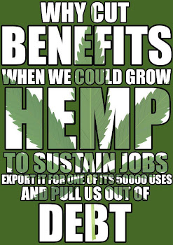 hemp potential