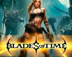 Download Game PC Blades of Time Gratis