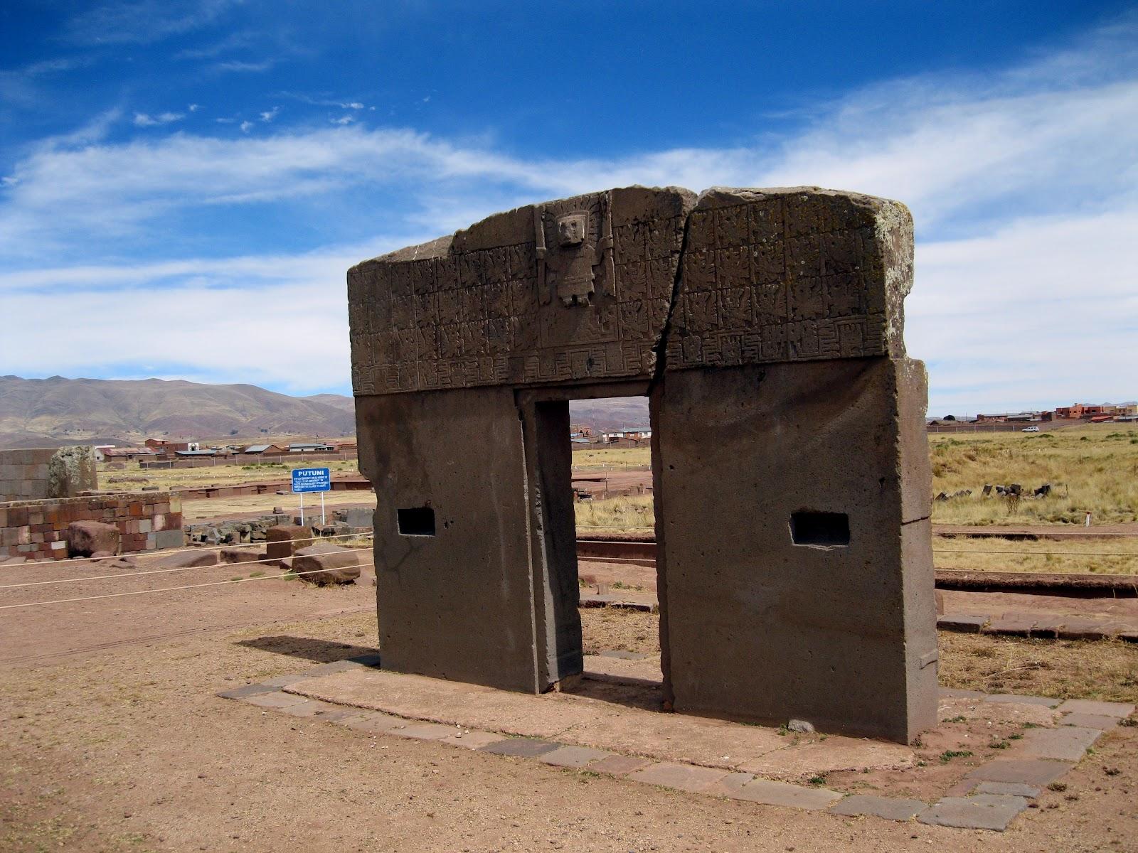 latinoamerica parte 5 la paz e tiwanaku ramingo dentro