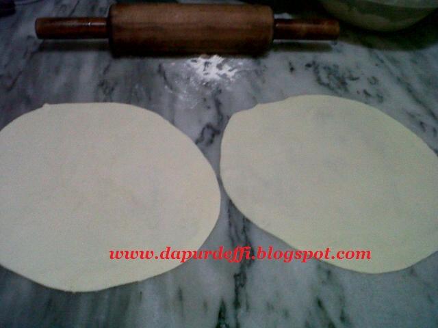 Kulit Tortilla