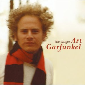 Art Garfunkel The Singer Release Date CD