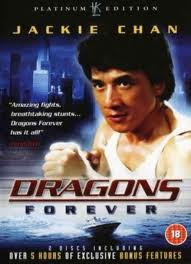 Rồng Bất Tử - Dragons Forever