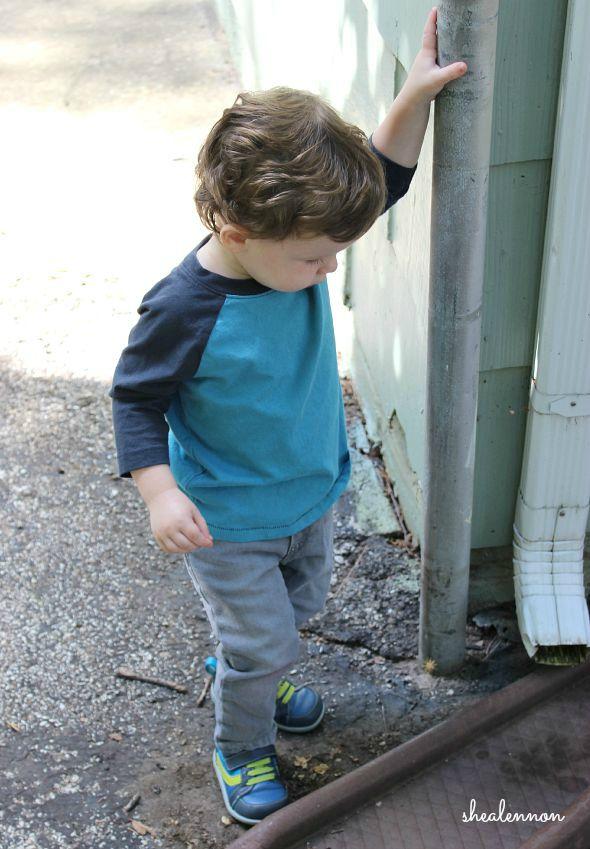 fall toddler wardrobe and smart shopping tips   www.shealennon.com