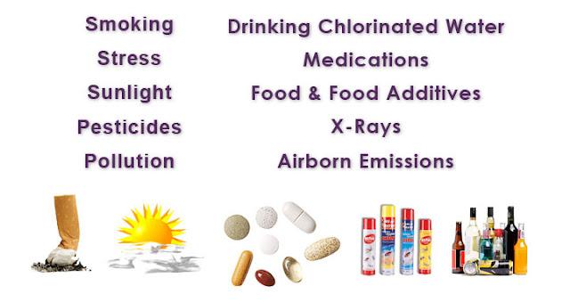 Melawan Obesitas dengan Pajak Gula Minuman Ringan