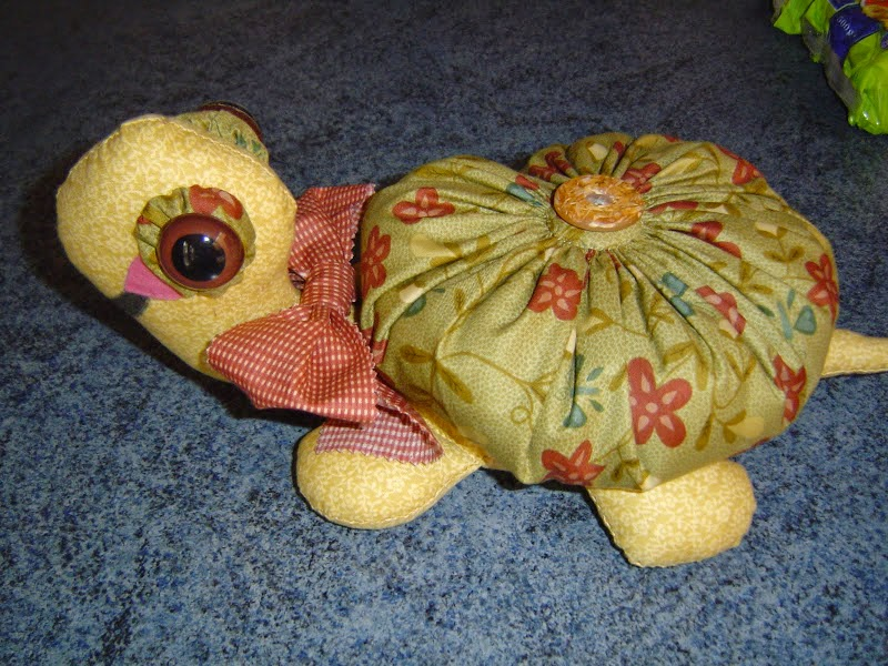 Schildpad...