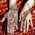 Best Simple Arabic Mehendi Design for Diwali