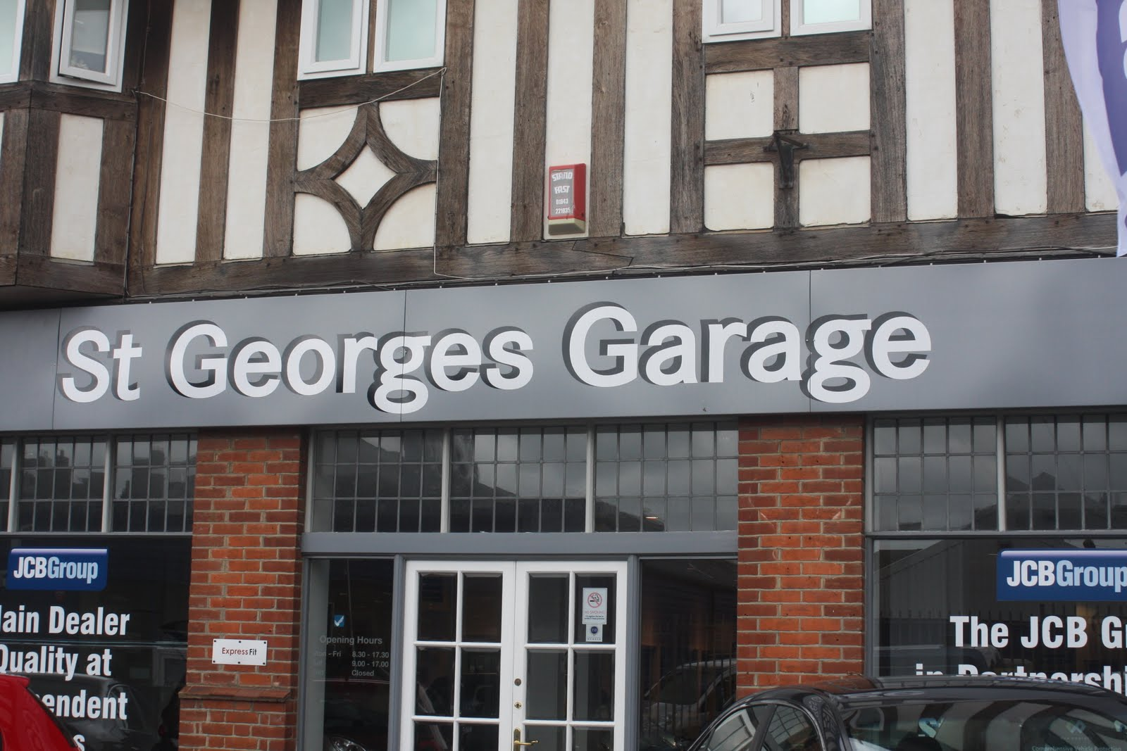 Promote thanet st georges garage volkswagen used cars for Garage auto bussy saint georges