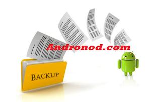 Cara Mudah Backup Data Agar Tidak Hilang Di Android Tanpa Aplikasi