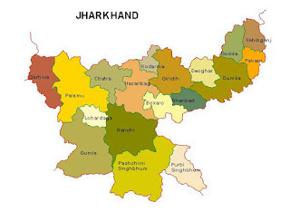 Jharkhand Board Time Table 2016