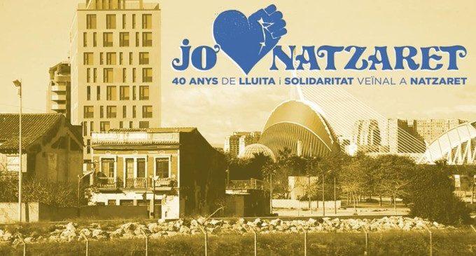 DOCUMENTAL: NATZARET, 40 ANYS DE LLUITA
